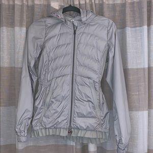 Lululemon Down Jacket